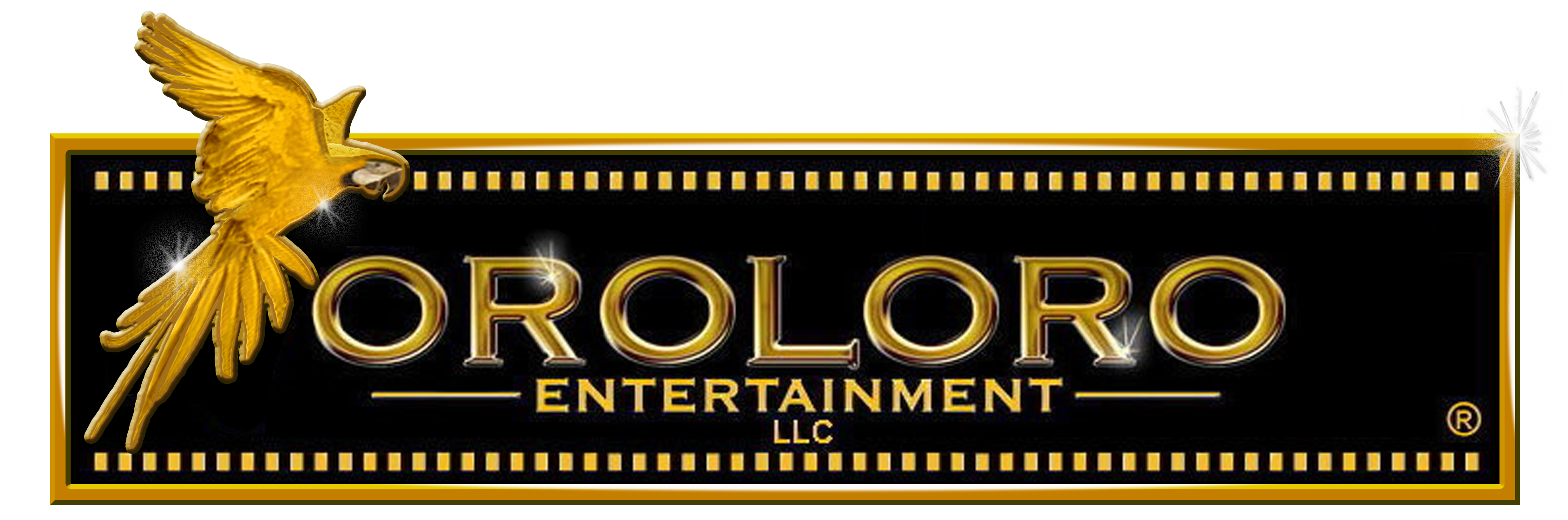 Oroloro Logo